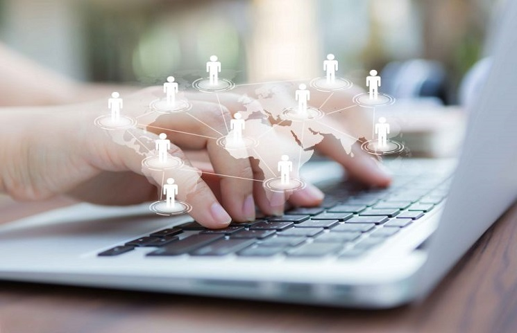 نرم افزار حسابداری تحت شبکه هلو